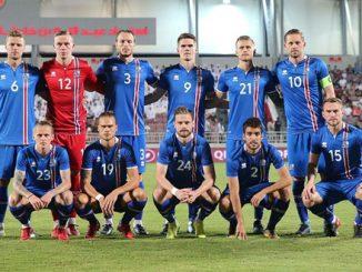 Island může být schopen znovu otřásnout světem fotbalem