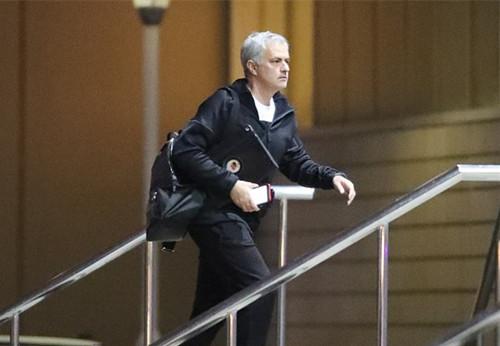 Manchester United se obával Mourinho rezignace na konci sezóny