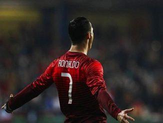 Portugalsko 2018 World Cup Outlook není optimistický