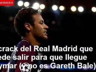 Real Madrid pro zavedení nového systému Neymar