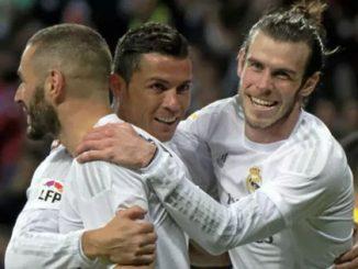 Ronaldo mluvil o BBC v rozhovoru