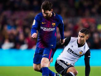 Harvey říká, že Lionel Messi je nejlepší hráč v historii