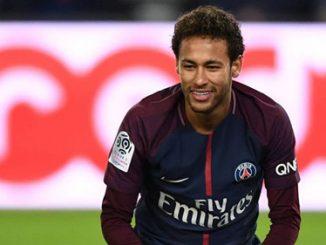 Neymar Moje kariéra v Paříži právě začíná