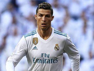 Real Madrid bude pro Ronaldo v letošním létě získávat 9 milionů eur